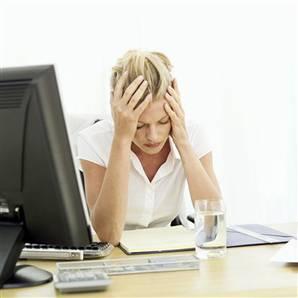 stress-women