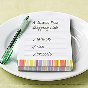 Gluten Free in Mallorca