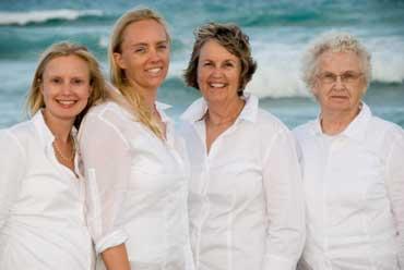 Breast Cancer Prevention in Mallorca