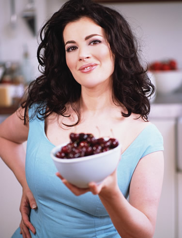 Nigella Lawson Slimming Success