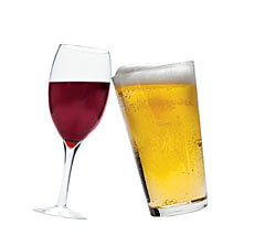 Alcohol and Cancer Risk Advice