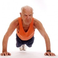 Study: Exercise a Defense Against Dementia