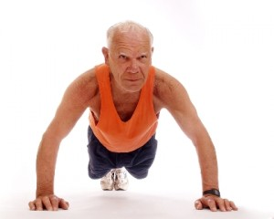 Exercise May Ward off Dementia