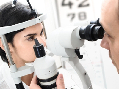 Gene Therapy Research and Blindness