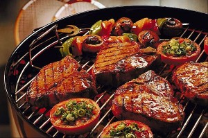 Healthy BBQ ideas Mallorca