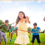 Children need more exercise – especially girls