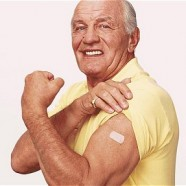 "Flu jab ""may cut"" stroke risk by a quarter"
