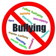 Later Affects of Childhood Bullying