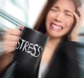 Modern Stress Mallorca