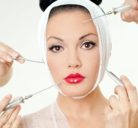 Cosmetic Surgery Pressure Mallorca